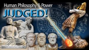 Human Philosophy & power - Judged!