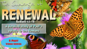 The Challenge of Renewal - 5 Videos