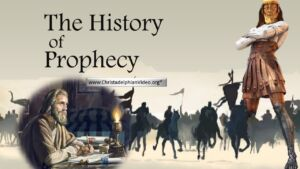 ** MUST SEE** - The History of Bible Prophecy!