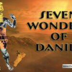 The Wonder of Daniel's Prophecy – 26 Immersive Videos