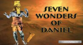 The Wonder of Daniel's Prophecy - 23 Immersive Videos