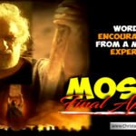 Moses' Final Appeal…