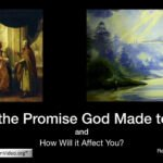 What is the Promise God Made to David and How Will It Affect You?