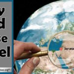 Why God Chose Israel?