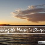 Pause to consider – The Master's Blueprint