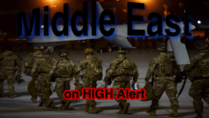 Bible News: US Drone Strike Puts Middle East on High Alert