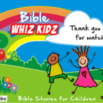 Bible Stories for Children…