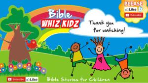 Bible Stories for Children...