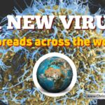 Pandemic: Virus Spreads Across World – The laws of God ignored!!