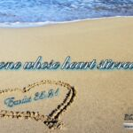 "Thought for February 22nd. ""EVERYONE WHOSE HEART STIRRED HIM"""