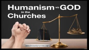 Humanism vs God Study 2 - Videos