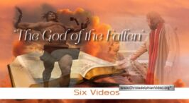The God of the Fallen - 6 Videos