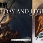 The Day and Legion!