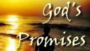 God's promise is the earth: Not heaven!