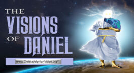 The Visions of Daniel - 5 Videos