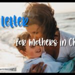 A Letter to Mothers in Christ…