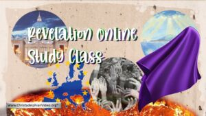 Revelation: Online Study Classes - Pete Owen