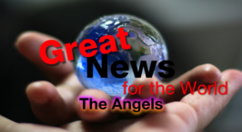 Great News For The World: The Angels