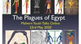 The Plagues of Egypt. 2 Videos (Talks for 14-18yr olds)
