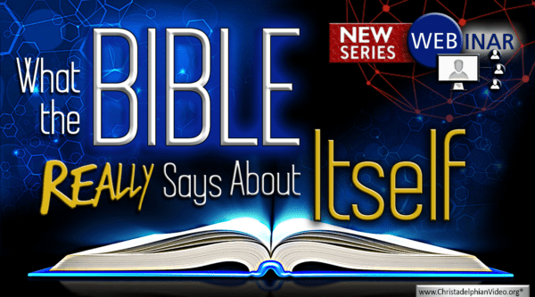 What the Bible Says about...'ITSELF'