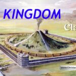 The Kingdom Class Bible Studies