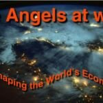The Angels Work Through CoronaVirus to Reshape the World's Economy
