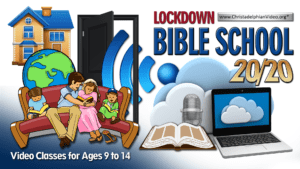 Lesson from the Bible for Children: People Jesus Met - 5 Videos