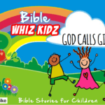 Bible Stories for Children: God Calls Gideon